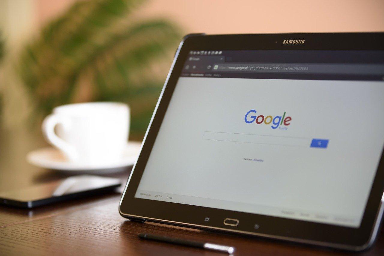 référencement Google My Business